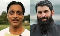 Misbah-ul-Haq to be sacked, Andy Flower to replace him, says Shoaib Akhtar