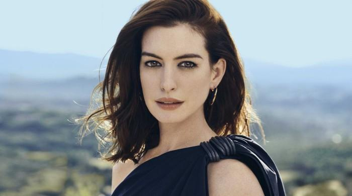 Anne Hathaway Doesn't Want to Be Called 'Anne' Anymore