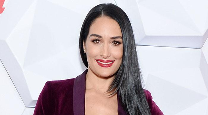Nikki Bella turns to a life coach months into son's birth to prevent 'meltdowns'
