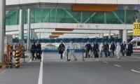 WHO experts arrives in Wuhan to probe origins of coronavirus