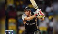 New Zealand's Sophie Devine slams fastest hundred in women's Twenty20 cricket