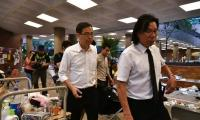 Hong Kong police arrest 11 people including human rights lawyer