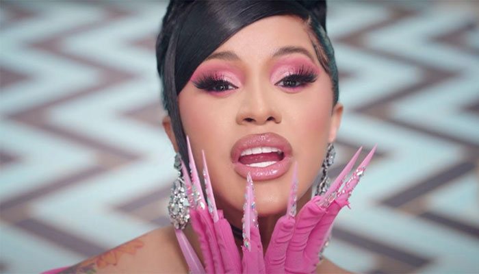 Cardi B lands first leading movie role in 'Assisted Living'