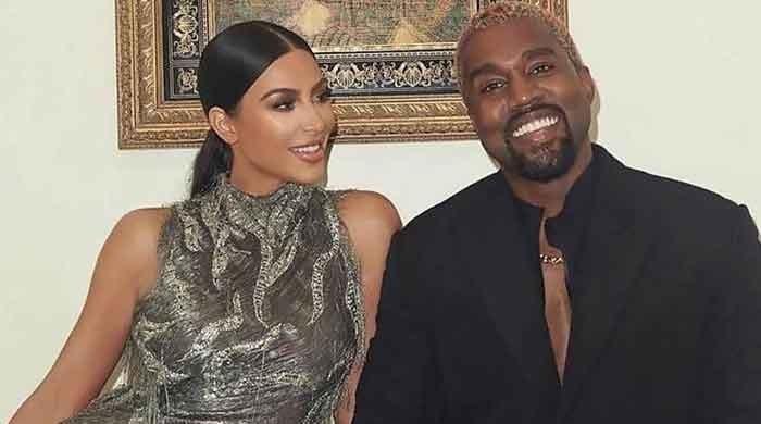 Kim Kardashian and Kanye West wont live together again?
