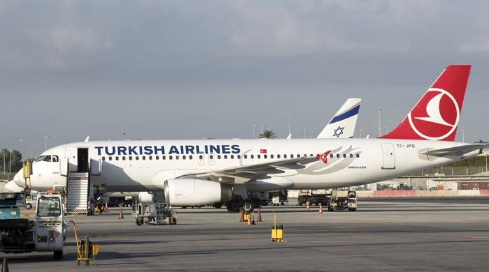 Turkish Airlines fined for violating COVID-19 SOPs: CAA