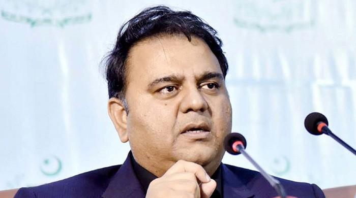 'Exciting framework is in the offing' for e-Sports: Fawad Chaudhry