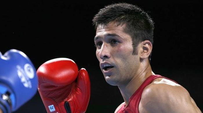 Boxer Waseem announces to hold international fight in Balochistan