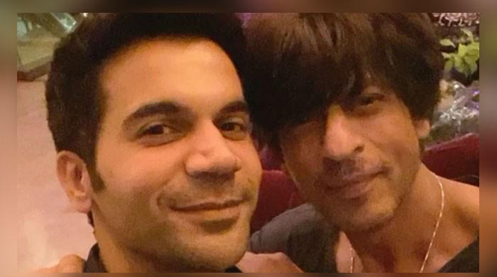 Rajkummar Rao fanboys over Shah Rukh Khan: 'He made me want to join'