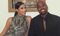 Kim Kardashian and Kanye West won't live together again?