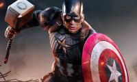 Marvel in talks with Chris Evans for upcoming Captain America movie?