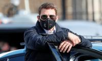 Tom Cruise deploys robots on set to ensure safety after fiery COVID-19 rant