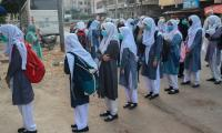 Sindh schools to reopen in phases starting Jan 18: Saeed Ghani