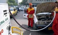 CNG supply across Sindh to be restored on Saturday