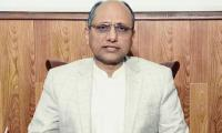 Saeed Ghani says people must play a role in keeping Karachi clean