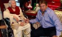 Pervez Musharraf's mother dies in Dubai