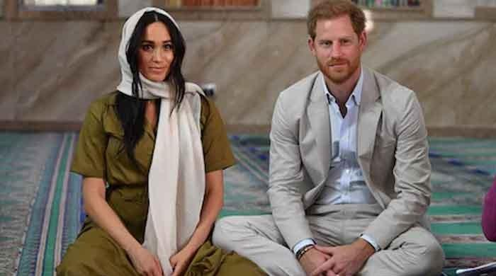 Prince Harry's pal Tom Bradby makes new revelations about Duke's 'Heartbreak' over Megxit