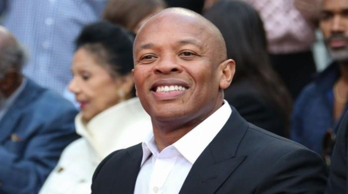 Dr Dre discharged from the hospital after recovering from brain aneurysm