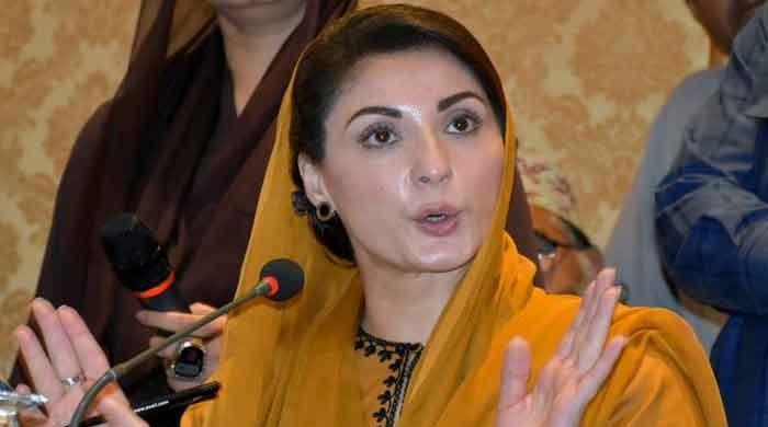 Imran Khan is an inexperienced player: Maryam Nawaz