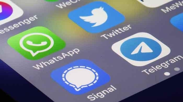 Pakistan sees massive surge in Telegram, Signal downloads after WhatsApp policy update