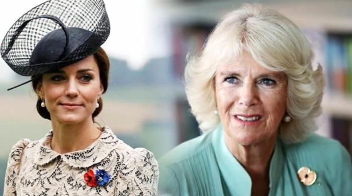 Kate Middleton's royal title in danger as Charles refuses to make Camilla Queen