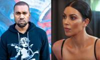The truth behind Kim Kardashian, Kanye West's 'nasty blowups' revealed