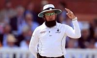 Pak vs SA: 'Emotional moment' for Aleem Dar to officiate first Test in Pakistan