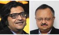 Mumbai police obtain Arnab Goswami's WhatsApp chat with ratings agency CEO