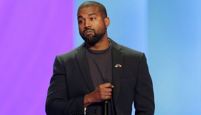 Kanye's Yeezy Brand Sues Intern for Violating Non-Disclosure Agreement