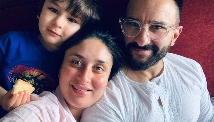 All About Saif-Kareena's Luxurious New Home That's Spread Across Four Floors