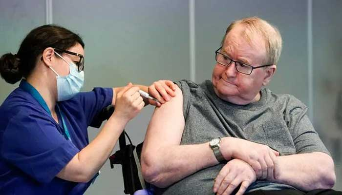 US vaccine worries Norway as 29 elderly people die after jab thumbnail