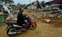 Death toll after Indonesia's earthquake climbs to 73