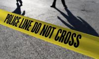 Road accident kills 2, injures 20 in Nawabshah