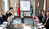 Pakistan,Turkey have similar interests and challenges: PAF Chief Marshal Mujahid Anwar Khan