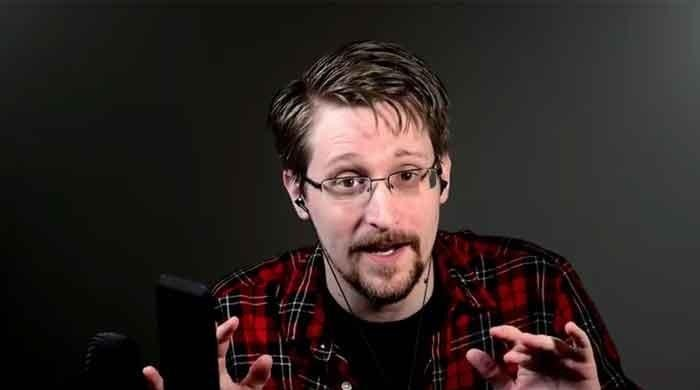 Signal is more secure than WhatsApp, believes Edward Snowden