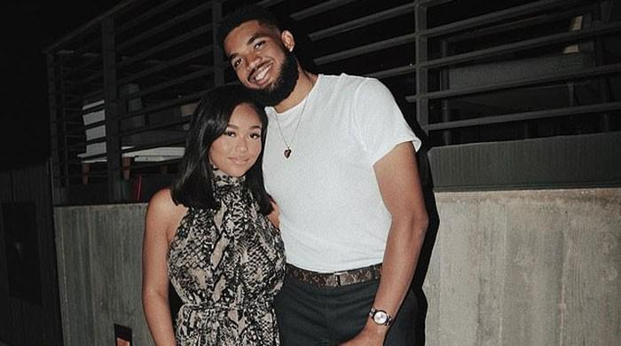 Kylie Jenner's former bff Jordyn Wood's beau tests positive for Covid-19