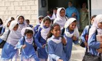 Schools in Punjab reopened amid strict COVID-19 SOPs