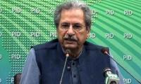Reopening of schools: Shafqat Mehmood says future of students govt's 'main priority'