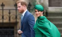 'Meghan Markle, Prince Harry playing victims as PR exercise to win over fans'