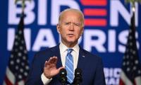 Biden to rescind Trump's Muslim ban