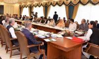 Federal cabinet okays probe into Broadsheet scandal, forms three-member committee