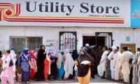 Cabinet Division dismisses Utility Stores Board