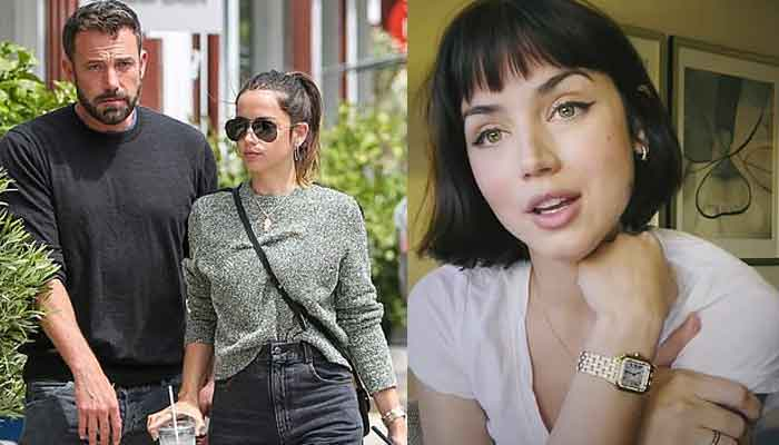 Did Ben Affleck and Ana De Armas Break Up?