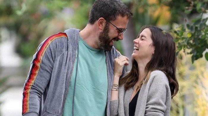 Why Ben Affleck, Ana de Armas whirlwind romance came to a crashing end - The News International