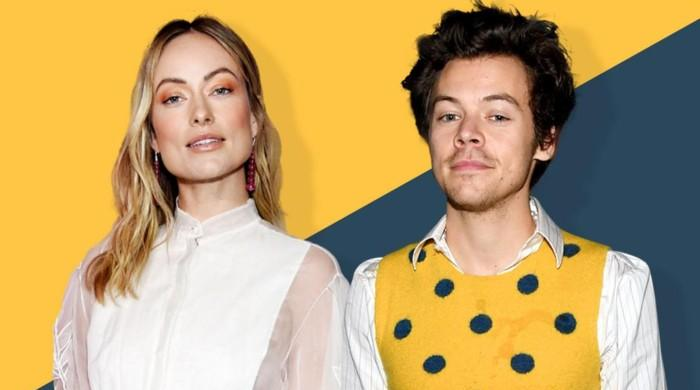 Harry Styles, Olivia Wilde not going public with their relationship anytime soon - The News International