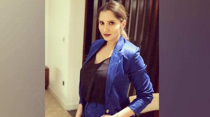 Sania Mirza reveals she has contracted COVID-19