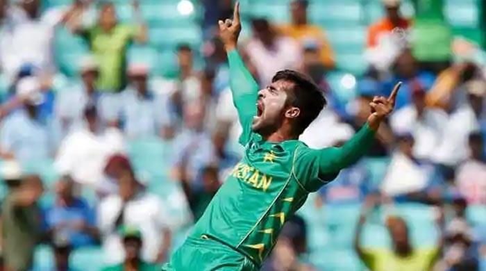 In Hundred competition, Mohammad Amir set to play for London Spirit