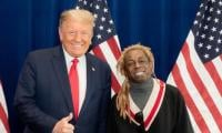 Donald Trump to reportedly pardon Lil Wayne from gun charges