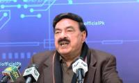 Sheikh Rasheed welcomes PDM's long march after Islamabad protest
