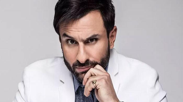Saif Ali Khan sheds light on his secrets to bringing characters to life on set: 'Its initially scary'