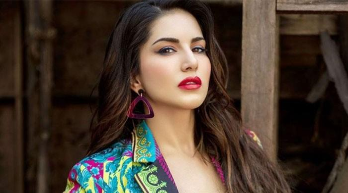 Sunny Leone weighs in on the struggles of balancing 'personal, professional life'